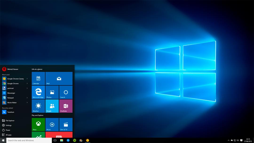 instalar windows 10 en modo uefi