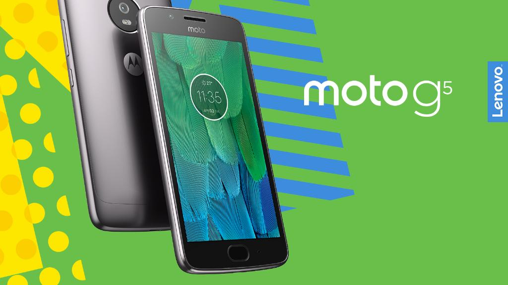 mejores celulares gama media 2017