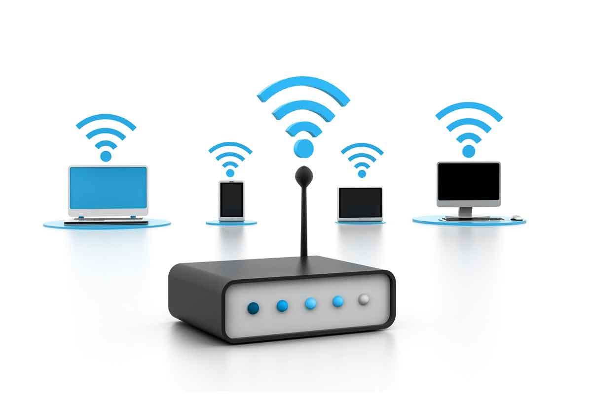 detectar intrusos wifi y bloquearlos