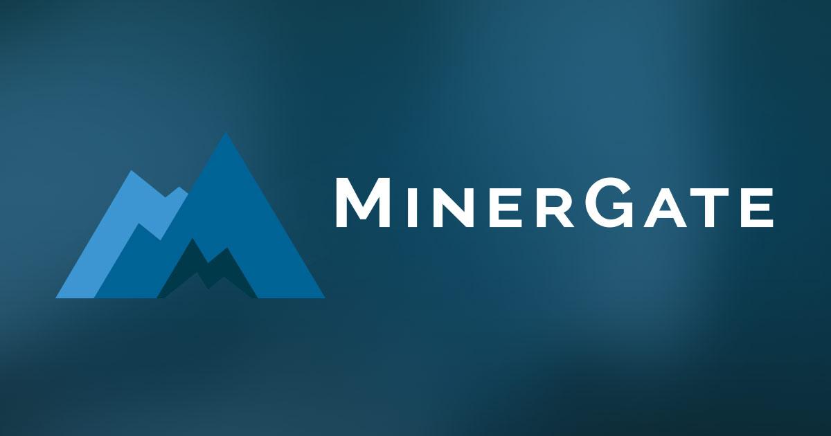 como minar ethereum con minergate