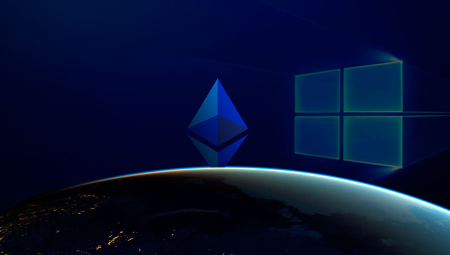 Cómo minar Ethereum en un PC con Windows
