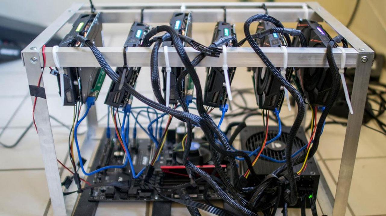 equipo necesario para minar bitcoins for free