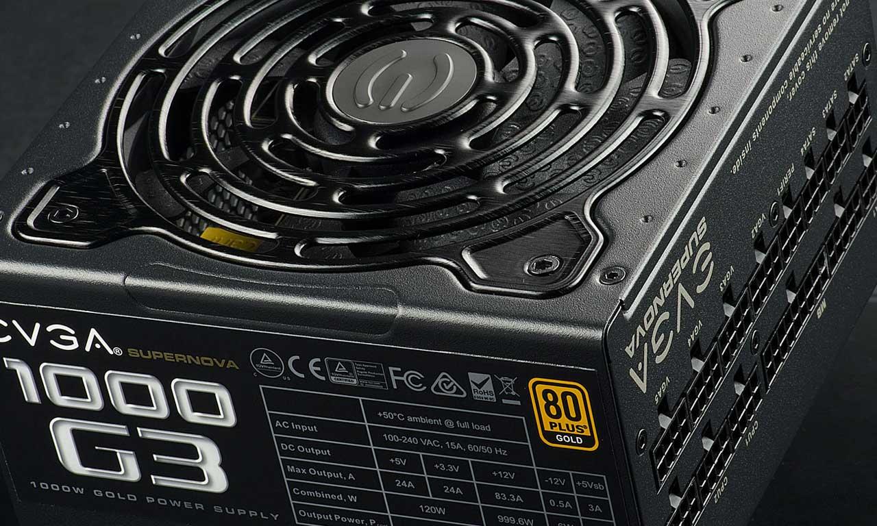 mejores fuentes de poder para minería ethereum 2018