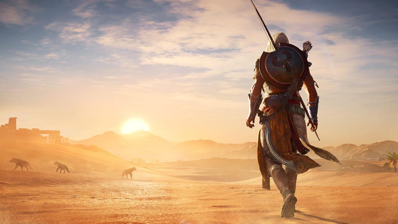 Los mejores juegos para PC del 2017