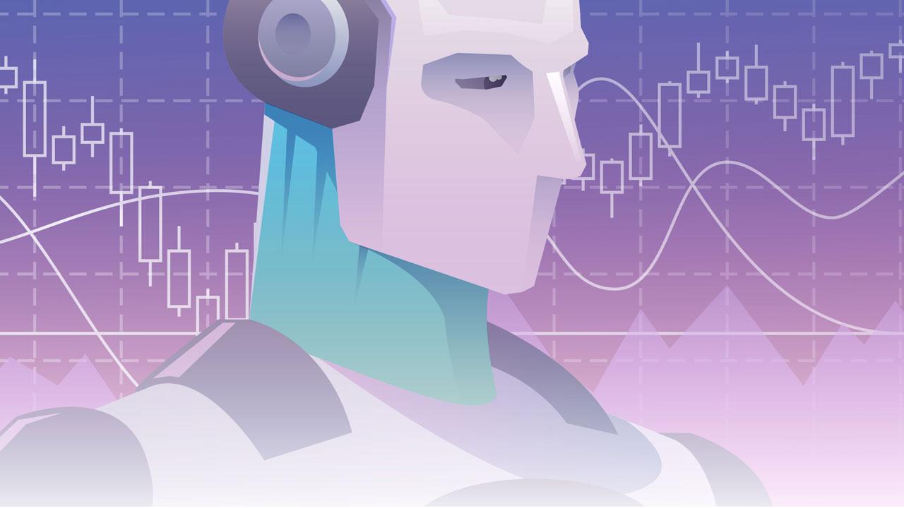 ¿Qué son los robots de trading?