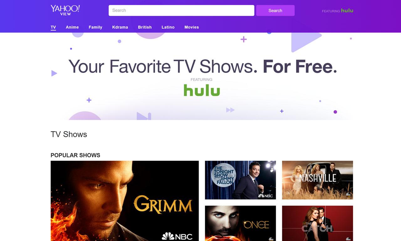 mejores servicios gratuitos para ver películas y series en streaming