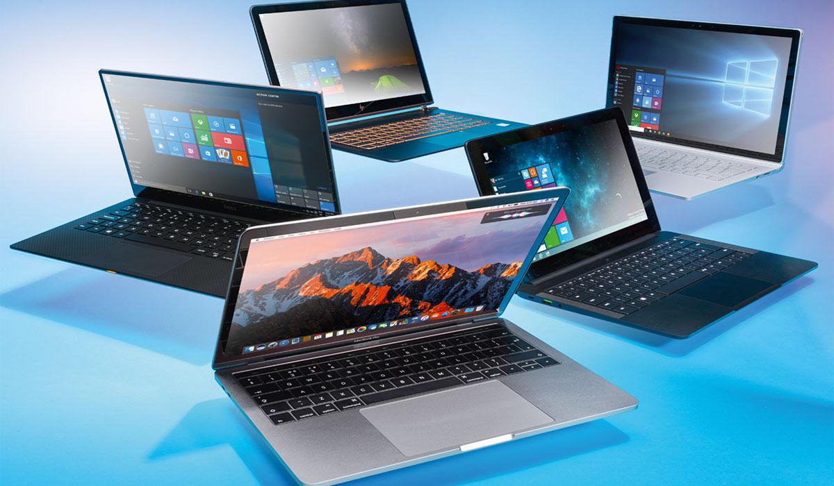 Las mejores laptops para Diseño Gráfico