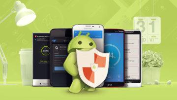 mejores antivirus para android