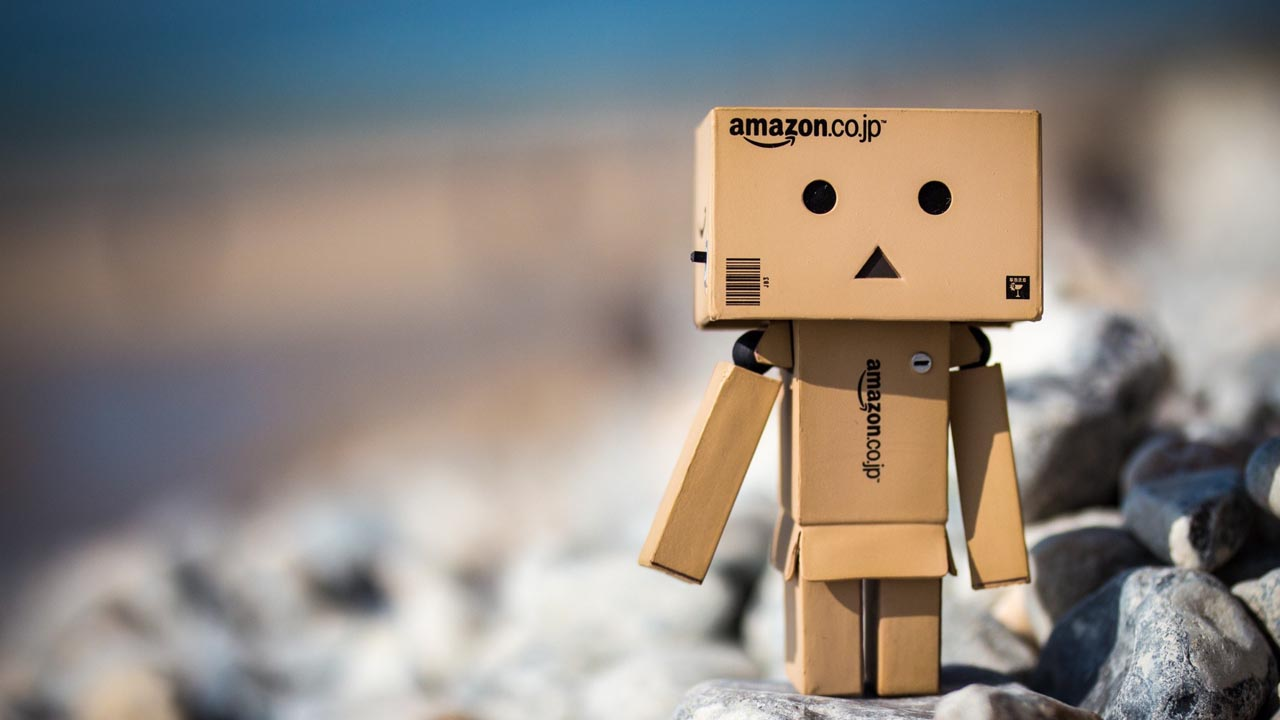 Amazon se encuentra trabajando en su primer robot para el hogar
