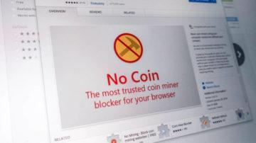 Cómo evitar que sitios web utilicen tu computadora para minar criptomonedas