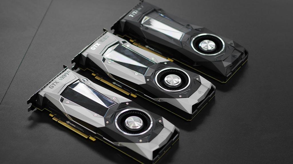 Nvidia prevé una caída en las ventas de GPU's para minería de criptomonedas