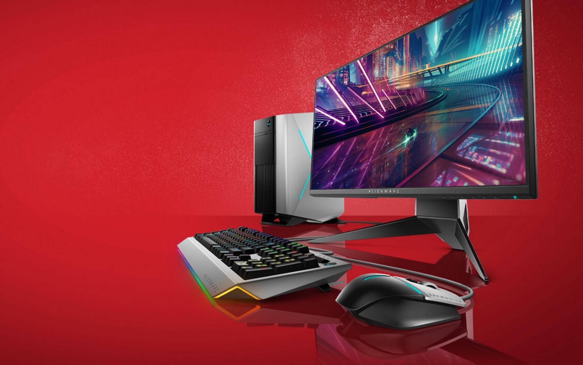 Las Mejores PCs para Gaming del 2018