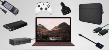 14 accesorios indispensables para tu ordenador portátil