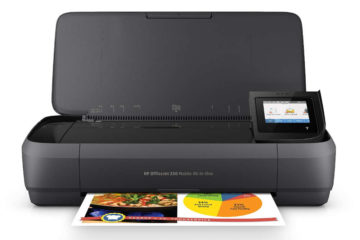 Las mejores impresoras portátiles