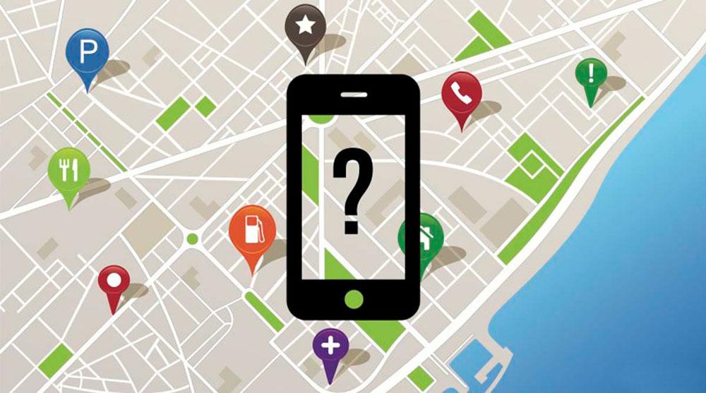 Cómo encontrar tu celular perdido o robado con google