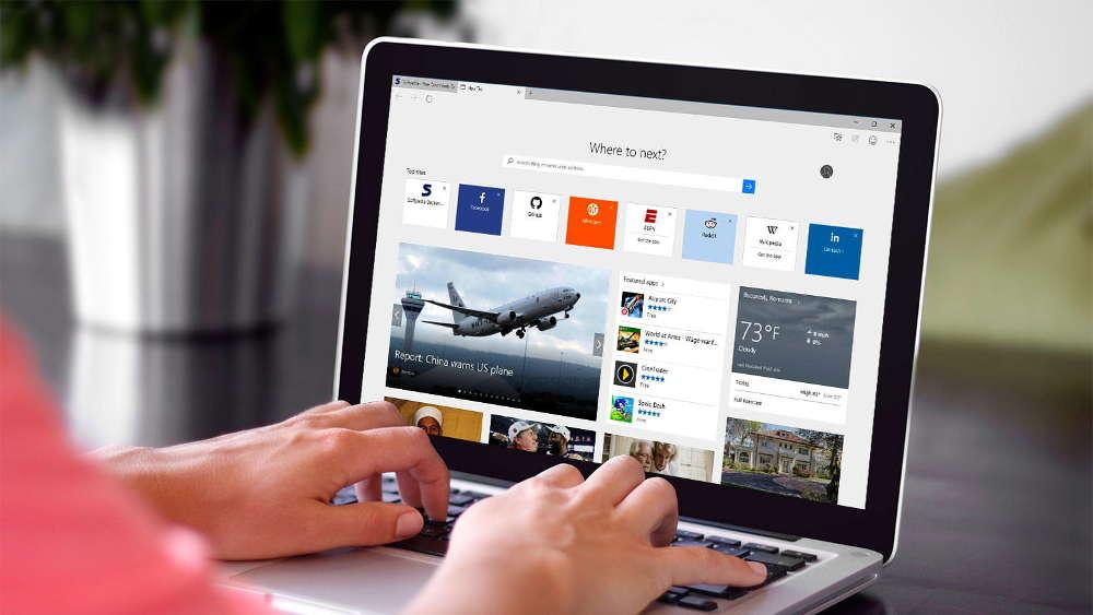 Los 7 navegadores más ligeros para Windows 10
