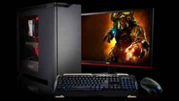 Cómo Armar una PC Gamer Extrema 2018