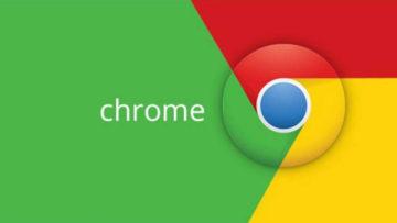 Cómo acelerar y optimizar Google Chrome