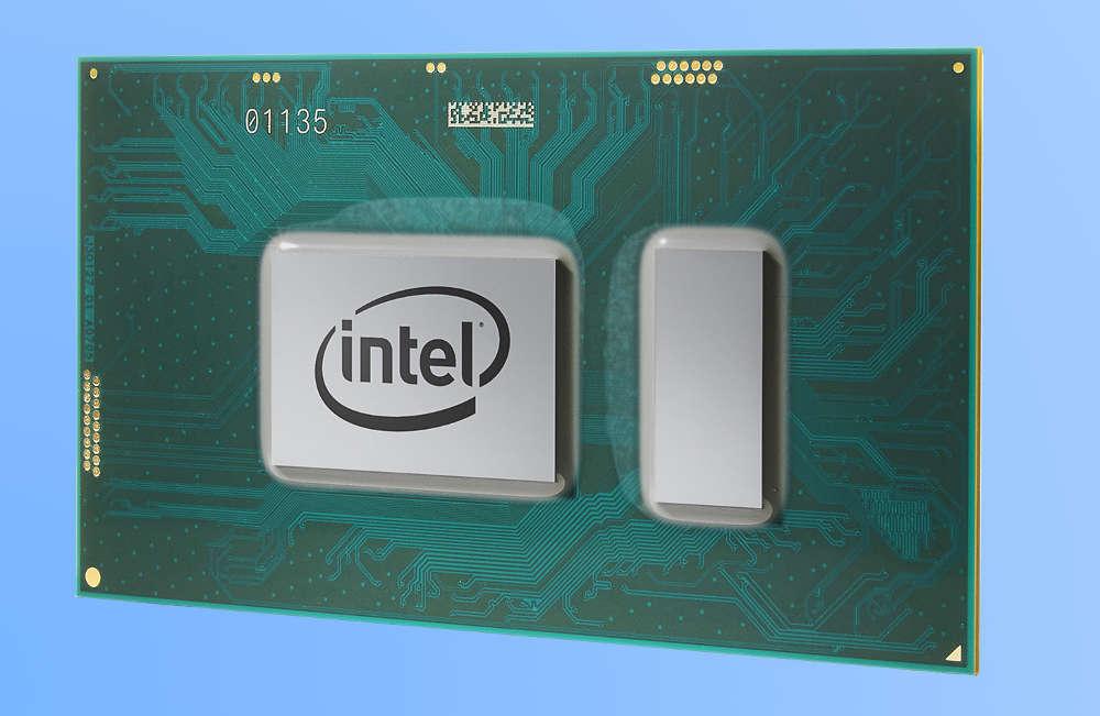 Próximas CPUs de Intel, lo que se sabe sobre Whiskey Lake y Amber Lake