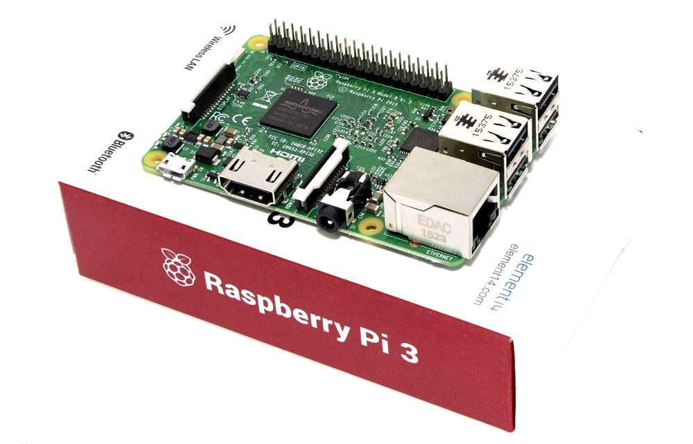Las mejores distros para Raspberry Pi