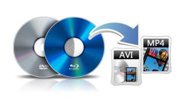 Los 11 mejores programas para ripear DVDs y Blu-rays