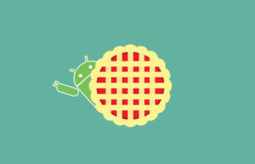 Android 9 Pie ya está disponible