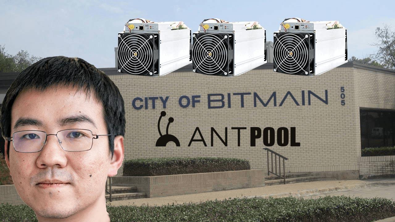 AntPool estaría usando un polémico hack para minar Bitcoin
