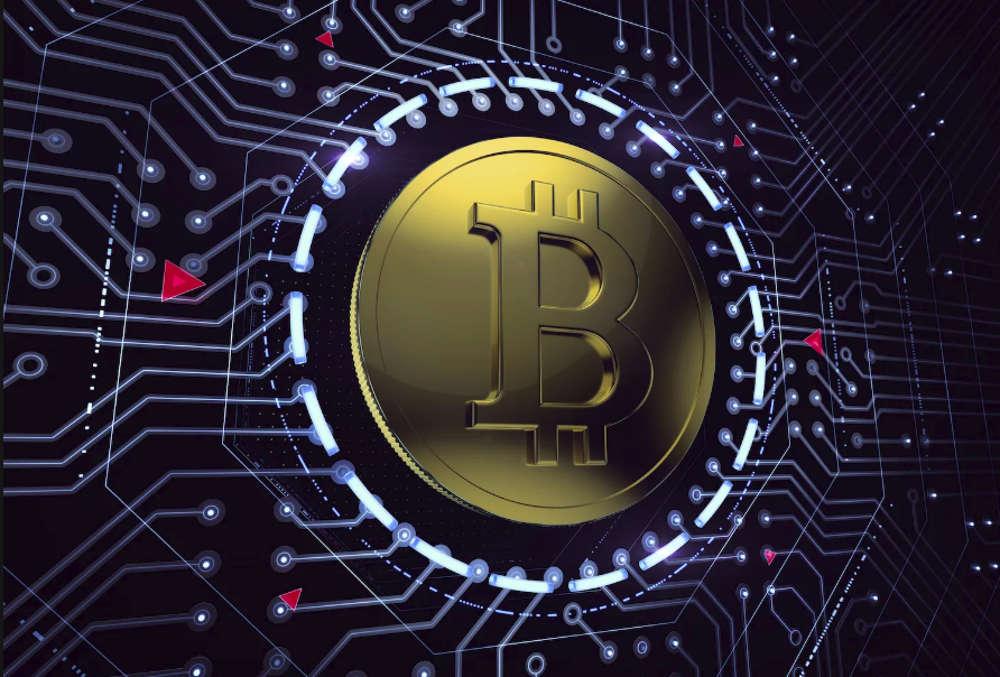 ¿Cuáles son los principales competidores del Bitcoin?