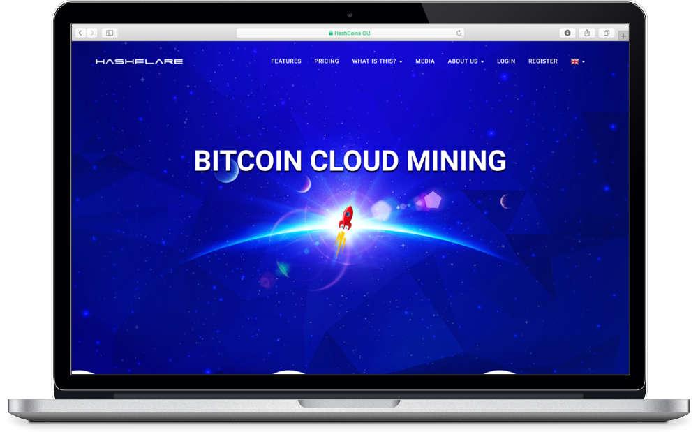 HashFlare detiene los servicios de minería Bitcoin