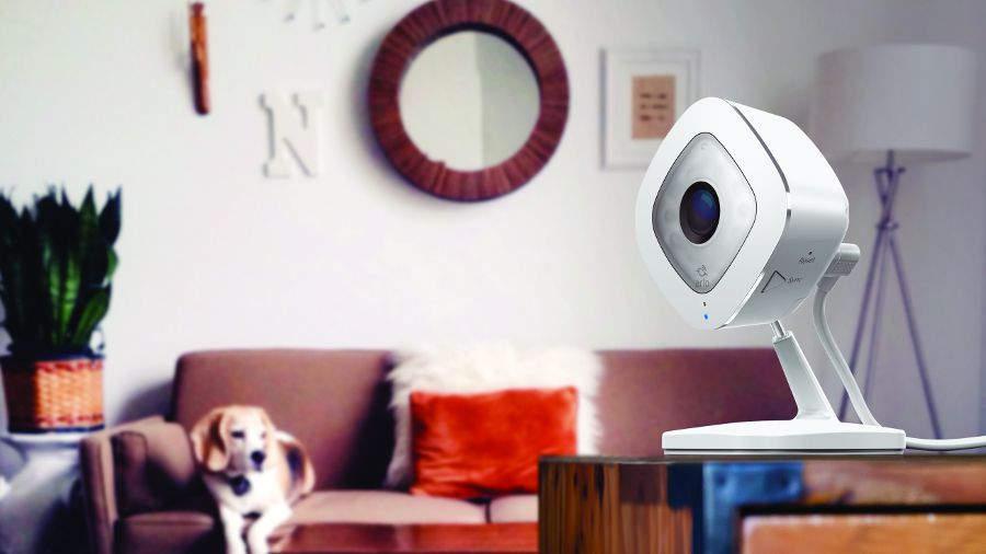 Las mejores cámaras de seguridad para hogares y empresas