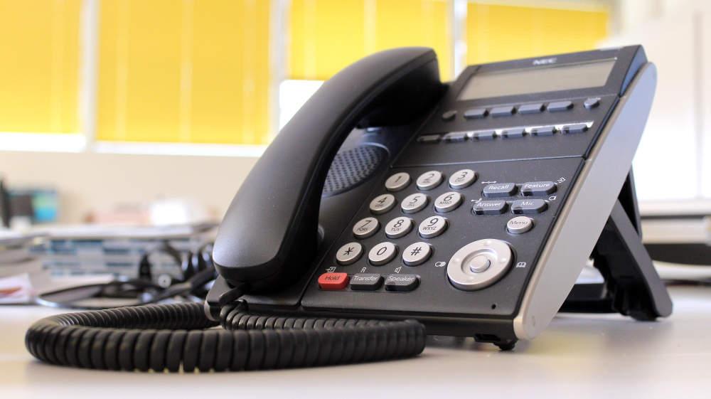Los mejores teléfonos VoIP para oficina