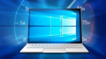Cómo acelerar y optimizar Windows 10 al máximo