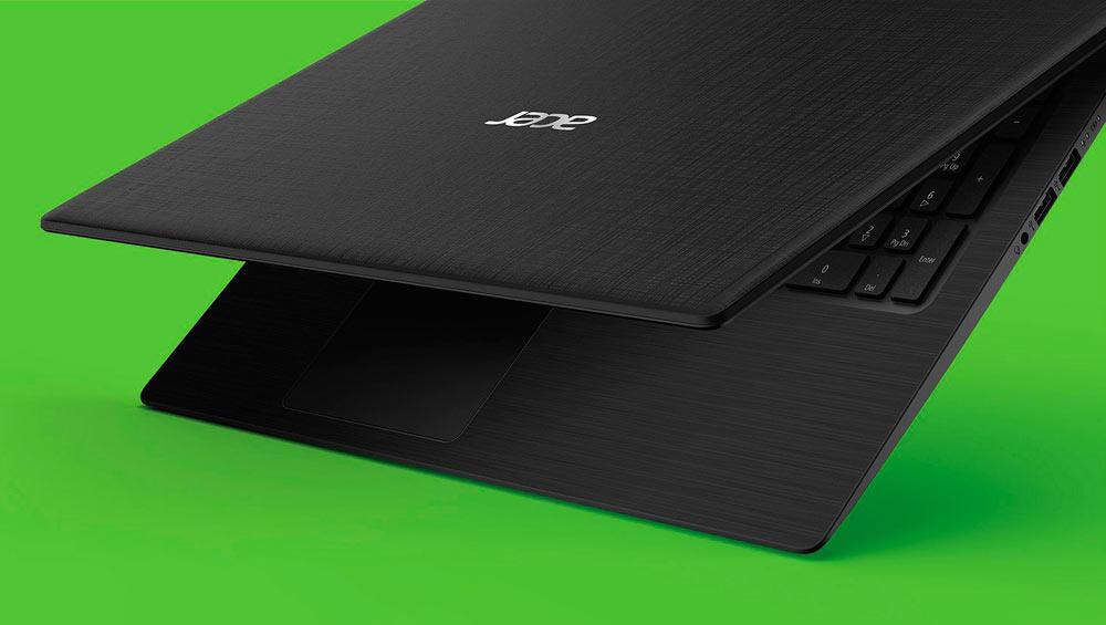 Las mejores laptops Acer del 2018
