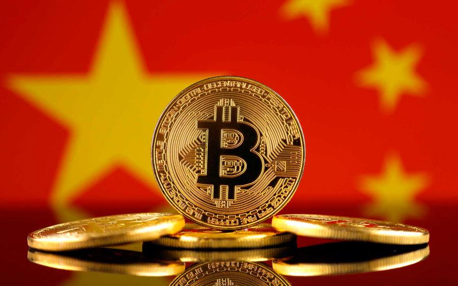 El dominio de China sobre Bitcoin preocupa a la Casa Blanca