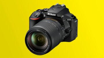 Las mejores cámaras reflex baratas para principiantes