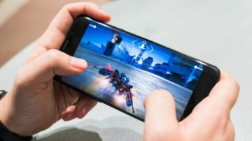 smartphones para gamers