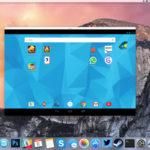 Los mejores emuladores de Android para Mac