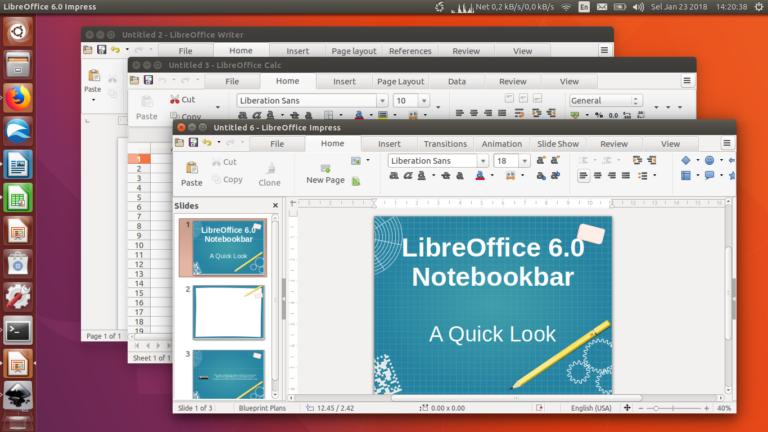 alternativas gratuitas a Microsoft Office
