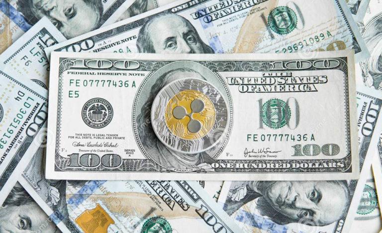 Cómo cambiar Ripple por dinero efectivo