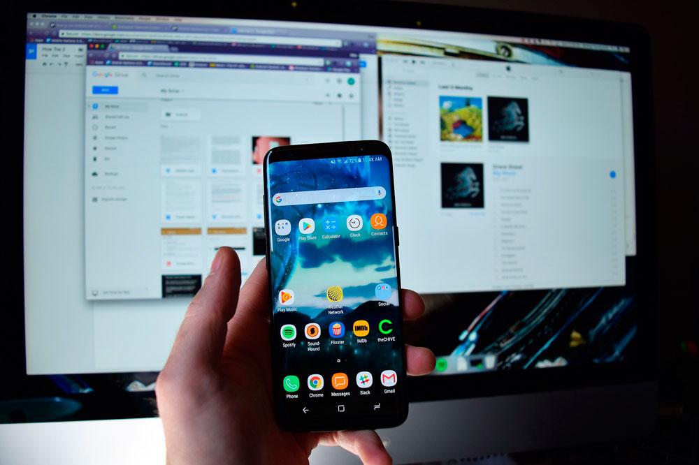 Las mejores aplicaciones para transferir archivos desde Android a PC