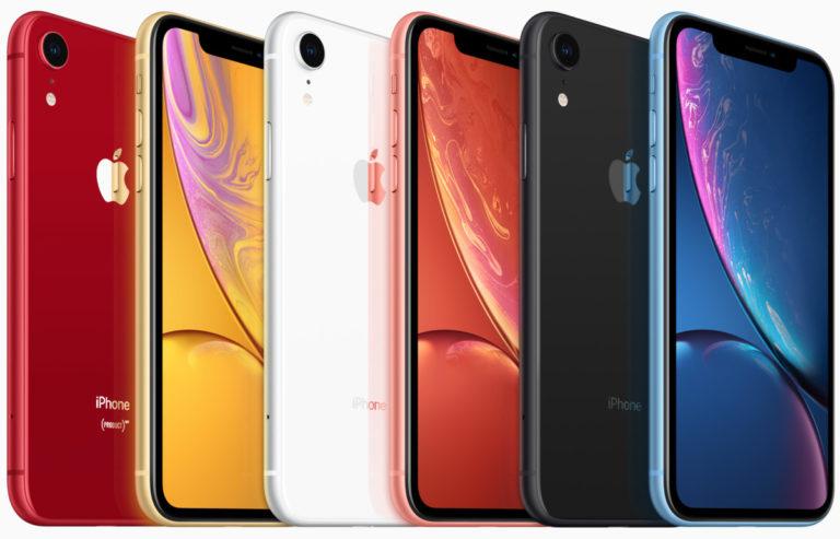 Los 10 mejores iPhone de 2019: ¿Cuál es el mejor iPhone del mercado?