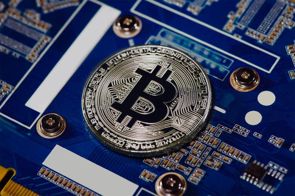 La evolución del bitcoin: de su aparición a 2018