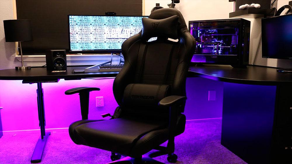 Las mejores sillas gaming