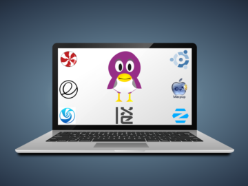 Las 10 mejores distribuciones ligeras de Linux para ordenadores antiguos (2018)