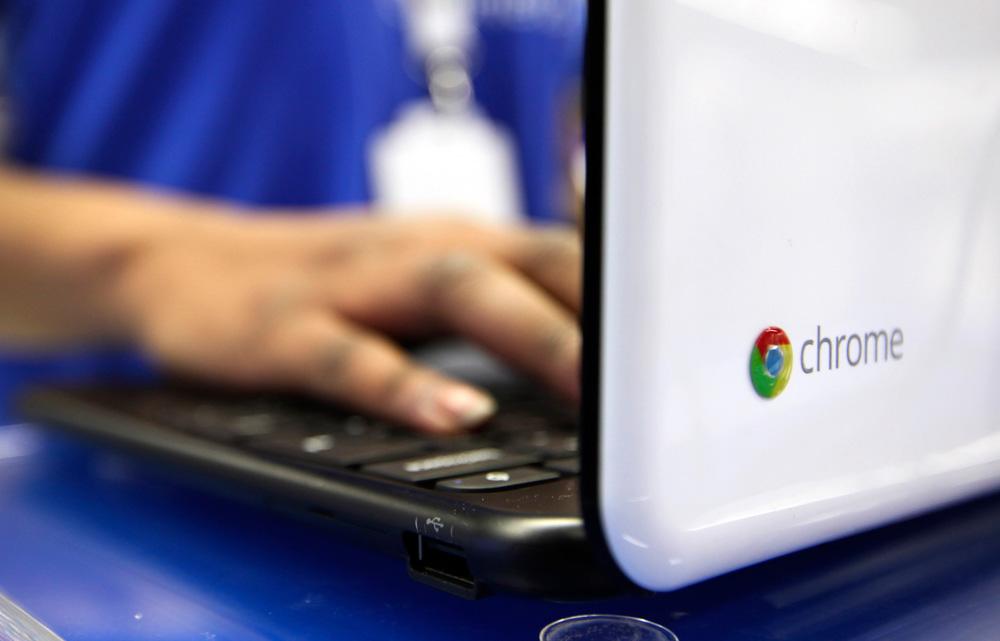 Ventajas de los Chromebooks