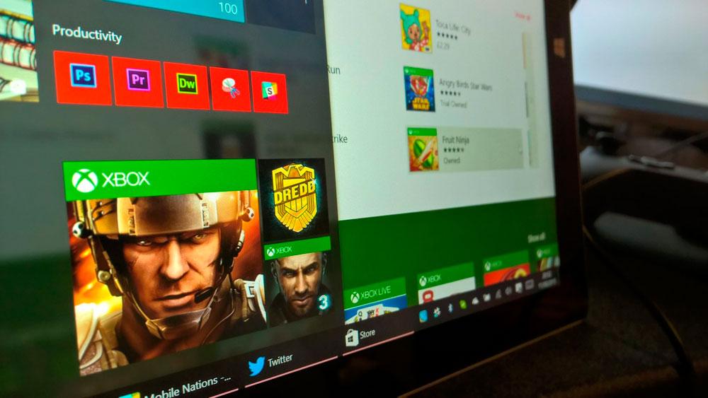 Los mejores juegos gratis para Windows 10