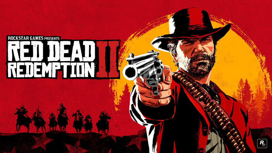 red dead redemption 2 para pc