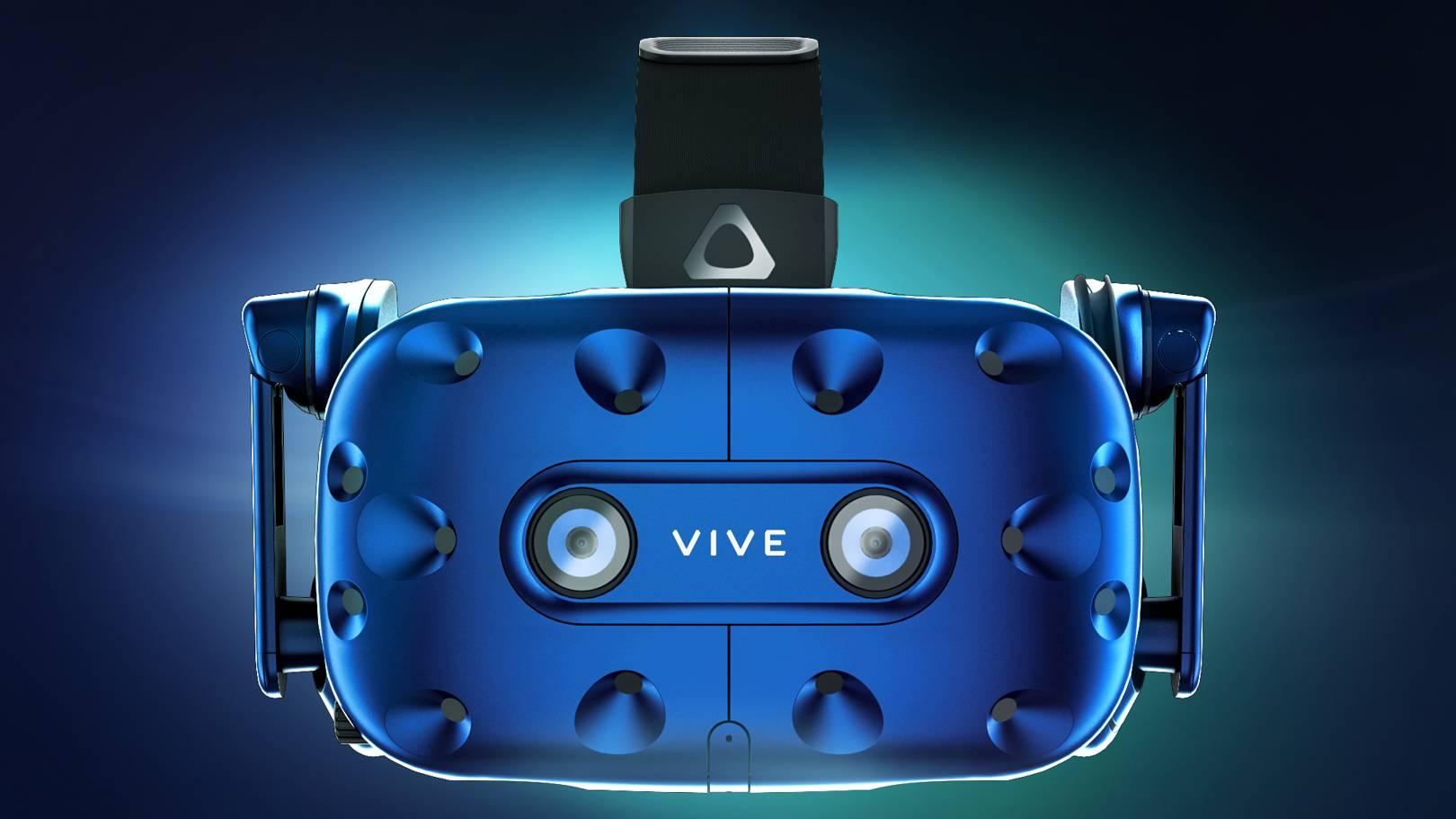 Las mejores gafas de realidad virtual para 2019