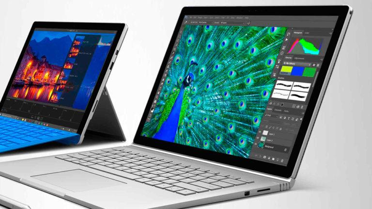 Mejores portátiles para diseño gráfico