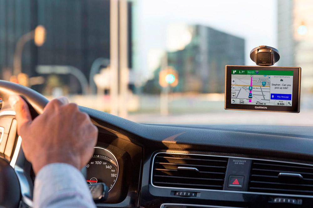 Los mejores GPS para coche
